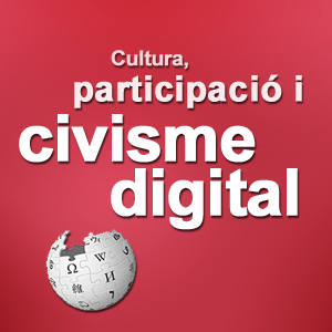 Cultura, participació i civisme digital